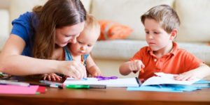 5 MORE WAYS FOR A MONOLINGUAL PARENT TO HELP YOUR CHILD WITH LANGUAGE IMMERSION