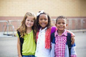 CHALLENGES OF RAISING MULTILINGUAL CHILDREN