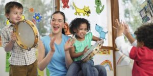 Enrolling Your Child In A Language Immersion Program