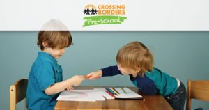 HELPFUL TIPS TO PREPARE YOUR CHILD FOR PRESCHOOL PART 1