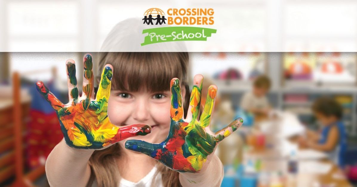 HELPFUL TIPS TO PREPARE YOUR CHILD FOR PRESCHOOL PART 2