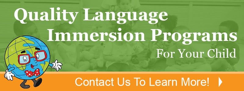 Qualiy Language Immersion Programs for your child