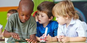 Why You Should Enroll Your Child In Our Mandarin Immersion Class