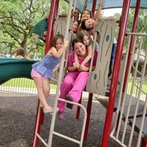 playground with keira-min